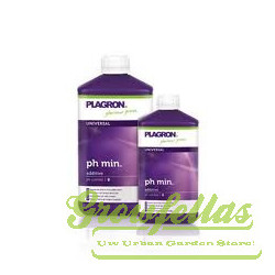 Plagron PH plus 1Ltr