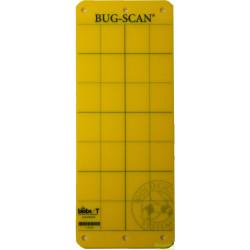 Vangstrook Geel Bug-scan 10st./pakket