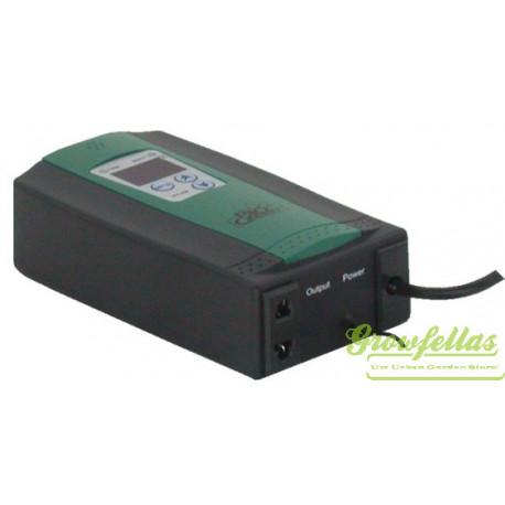 Biogreen thermostat
