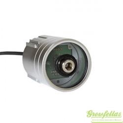 Plant temperature camera for Dimlux