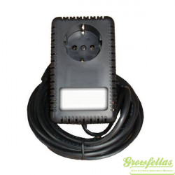 Co² Sensor for Dimlux