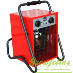 Kelfort EK3301 electric heater