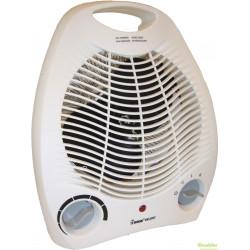 Euromac ventilatorkachel