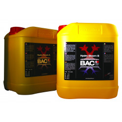 B.A.C Hydro bloom A+B