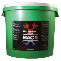 B.A.C Bio Pellets  4,5Kg