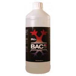 B.A.C PH+  1Ltr