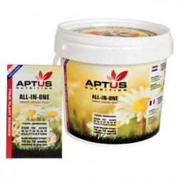 Aptus All in One NPK voeding