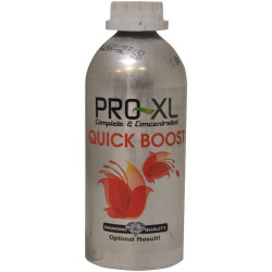 ProXL Quick Boost