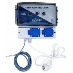 SMScom Twincontroller Pro 14A ( 2x7A )