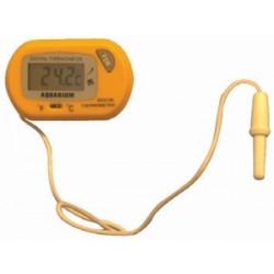 Vloeistof aarde en steenwol thermometer