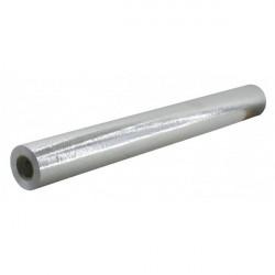 Isolatiefolie 120cm x 60mtr geruit stevige kwaliteit