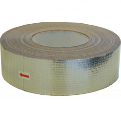 Anti-detectie tape 50mm x 50mtr