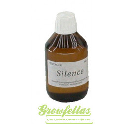 Silence Air geurolie 500ml