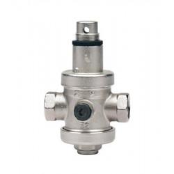 Water drukreduceerventiel met drukmeter voor OptiClimate