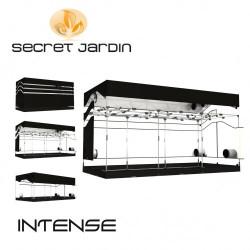 Secret Jardin Intense 600H: dakverhoging 600x300x245 cm