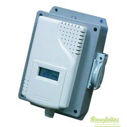 Shiva CO2000 Co² controller