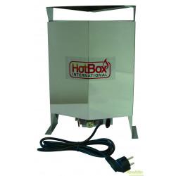 Hotbox Co² generator Model 4