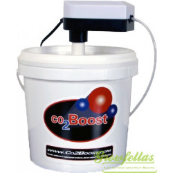 CO² Booster bucket