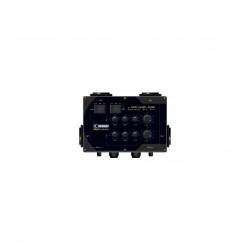 Cli-mate multi-controller 7+7 A