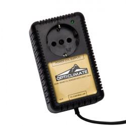 CO2 sensor t.b.v. DimLux Maxi controller (incl. 10 mtr kabel)