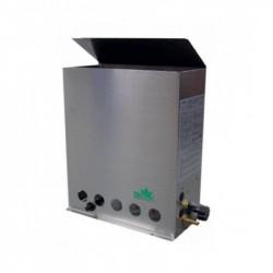 CO2 generator auto pilot aardgas (NG) 8 KW