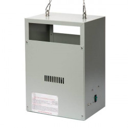 CO2 generator auto pilot propaan (LPG) 8 KW