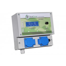 TechGrow T-2 Pro 14 A CO2 Controller excl. sensor
