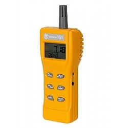 TechGrow HS-1 Portable CO2/Temp meter