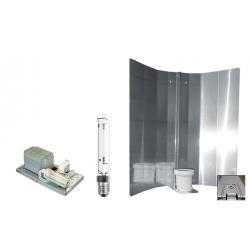 Set 600 W VSA LuxGear - Osram Nav-T Super