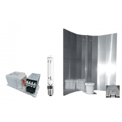 Set 600 W VSA ELT-ALU - Osram Nav-T Super
