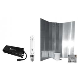Set 600 W Master Gear DEB - Osram Nav-T
