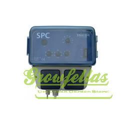 SPC Automatische dimmer