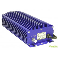 EVSA Lumatek 600 W 400 V dimmable, compleet bekabeld