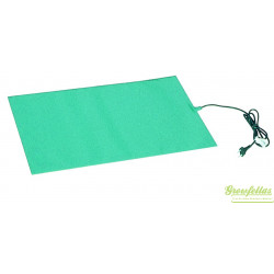 Biogreen grondverwarmings mat