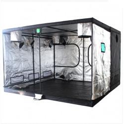 Budbox-PRO Titan silver