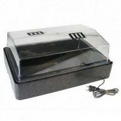 Propagator 64/50D 60x40x25 cm (incl. dimmer+verwarming handmatig)