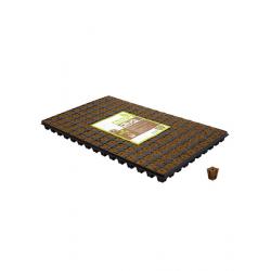 Eazy Plug 2x2 cm vierkant, 150 st. p/tray