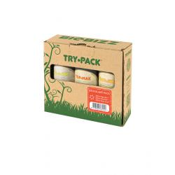 Biobizz Try-Pack Stimulant