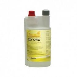 Ferro Oxy Organisch Cleaner (Ontstopper organisch) 1 ltr