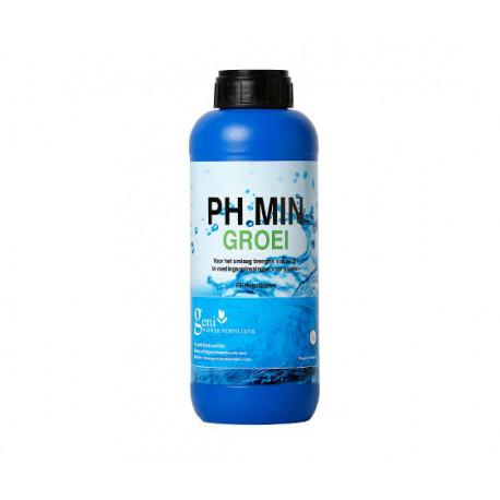 Geni pH- groei 38% 1 ltr