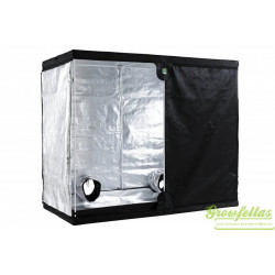 Budbox Pro Silver