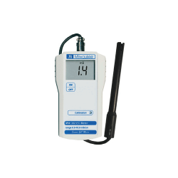 Milwaukee MW302 EC meter
