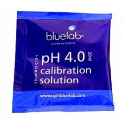Bluelab ijkvloeistof pH 4,0 25x 20 ml