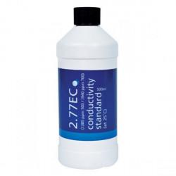 Bluelab ijkvloeistof EC 2.77 500 ml