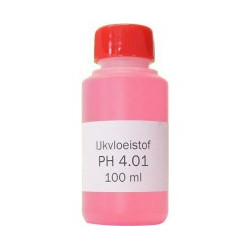 Eutech | Ijkvloeistof | PH 4.01 100 ml