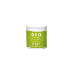Ona Block Fresh Linen 175 gr