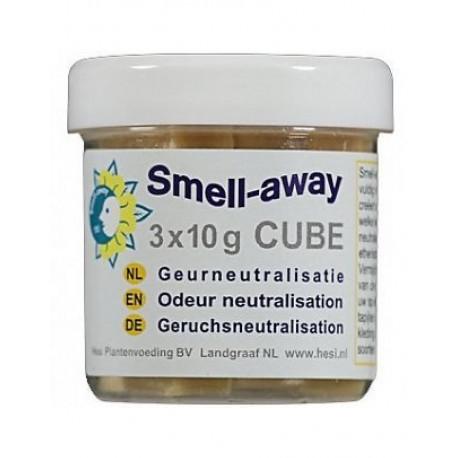Vaportek Smell-away Cube pot 3x10 gr