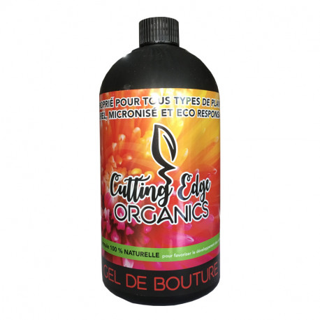 Cutting Edge Rooting Gel Organic