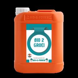 Bio G Power bio2 Groei