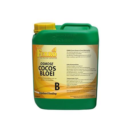 Ferro Osmose coco bloei A & B